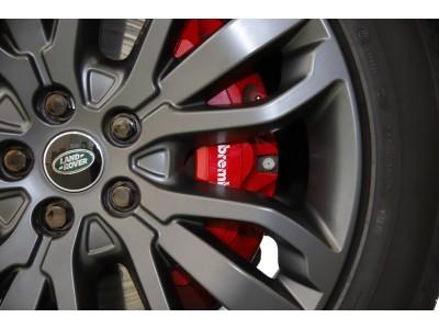 RANGE ROVER SPORT 3.0リッター V6スーパーチャージドガソリンエンジン AUTOBIOGRAPHY