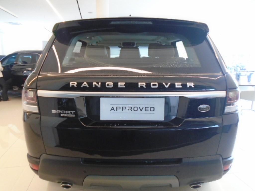 RANGE ROVER SPORT 3.0 SDV6 SE