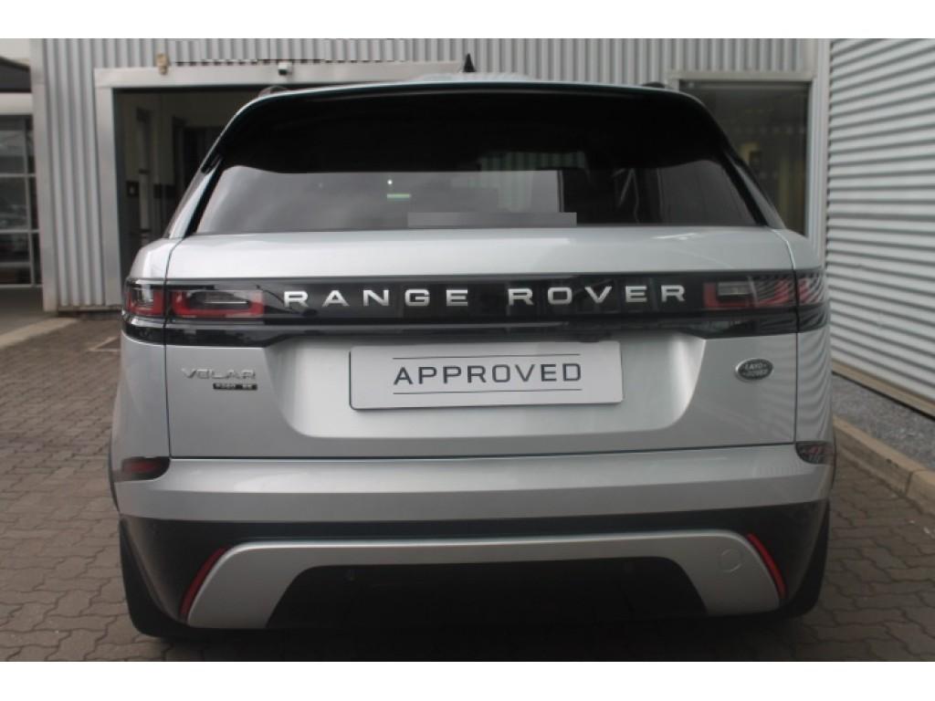 RANGE ROVER VELAR 3.0 V6 SE