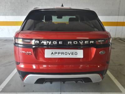 RANGE ROVER VELAR 3.0 SDV6 SE