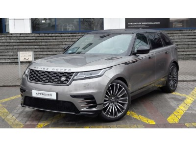 RANGE ROVER VELAR 3.0 SDV6 FIRST EDITION