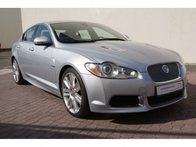 Used jaguar XF in Ruwi