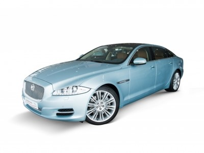 Used jaguar XJ in Riyadh