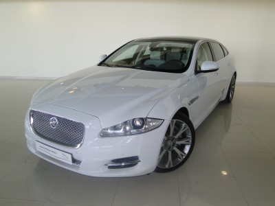 Used jaguar XJ in Sulaymaniyah
