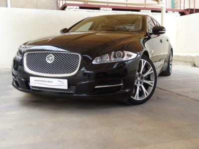 Used jaguar XJ in Sulaymaniyah
