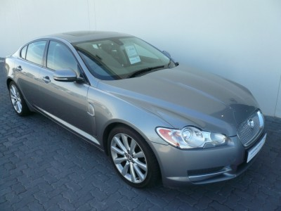 Used jaguar XF in Port Elizabeth