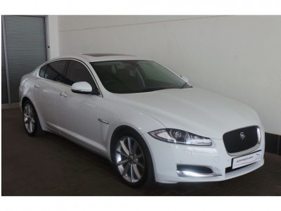 Used jaguar XF in Silver Lakes