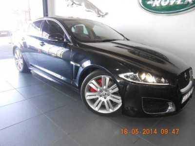 Used jaguar XFR/XFR-S in Centurion
