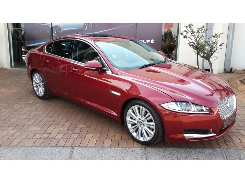 2014 New XF Premium Luxury