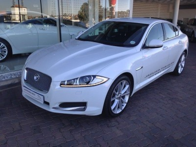 Used jaguar X250 Jaguar XF in Oakdene