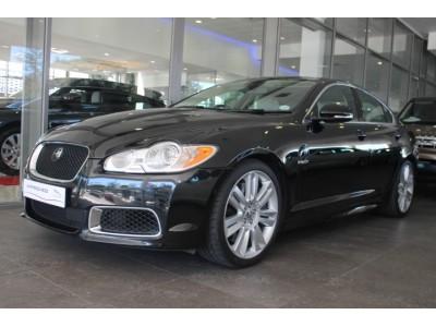 Used jaguar XFR/XFR-S in Durban