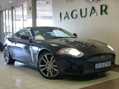Used jaguar XKR/XKR-S in Centurion