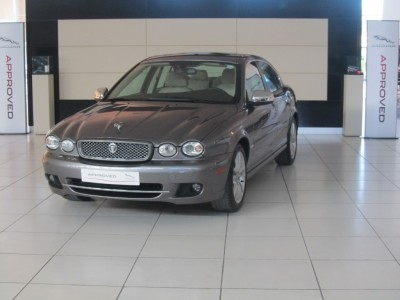 Used jaguar X-Type in Kuwait