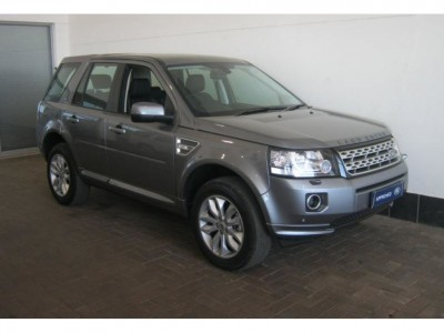 Used landrover Freelander 2 in Silver Lakes