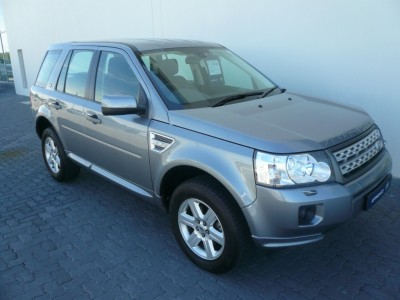 Used jaguar Freelander 2 in Port Elizabeth