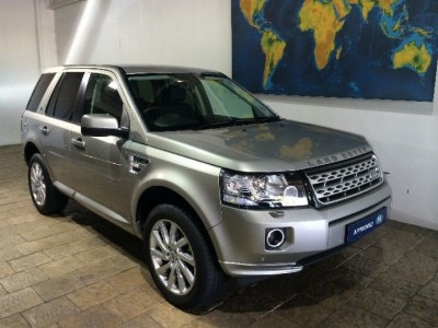 Used landrover Freelander 2 in Goodwood