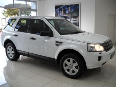 Used jaguar Freelander 2 in Centurion