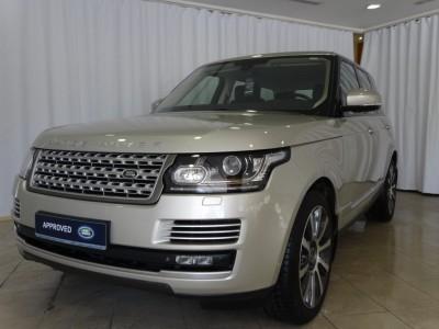 Used jaguar All New Range Rover in Doha