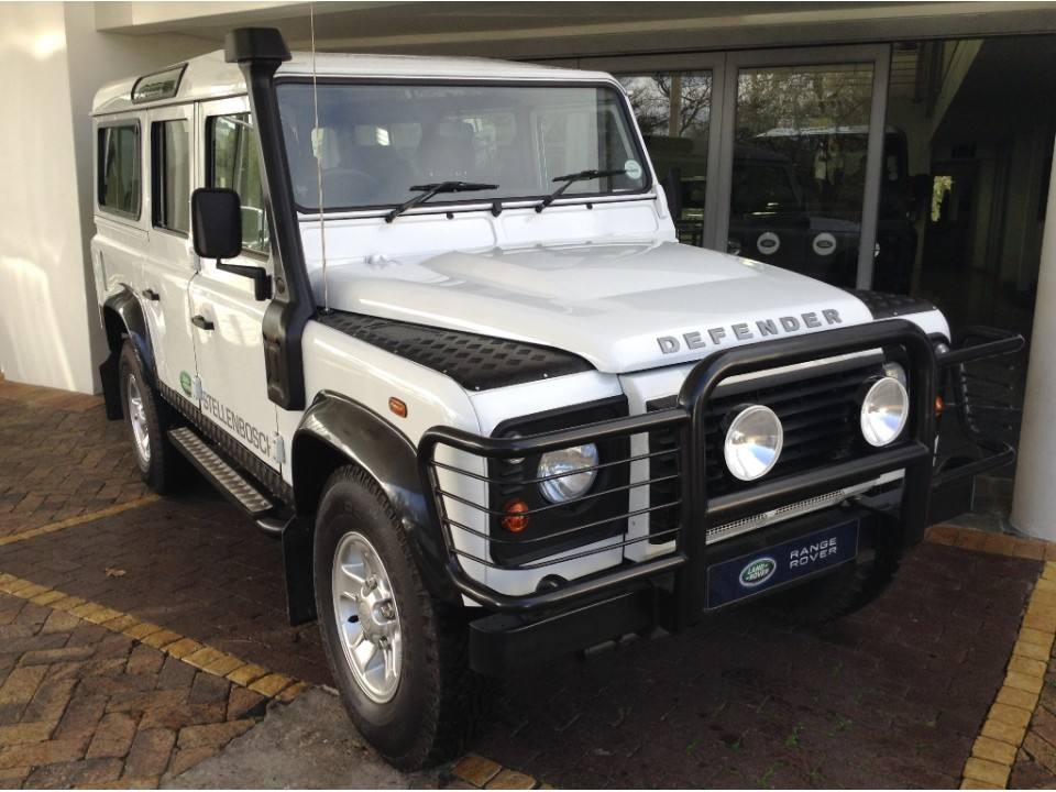 2014 Defender 110 Station Wagon