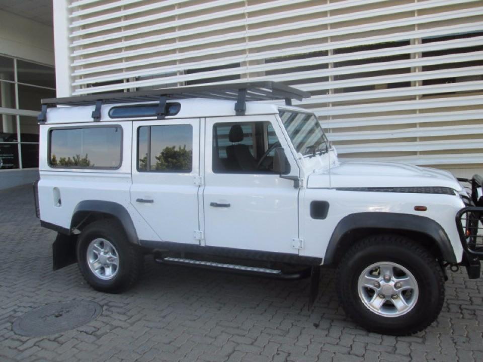 defender 110 pre owned land rover approved south africa. Black Bedroom Furniture Sets. Home Design Ideas