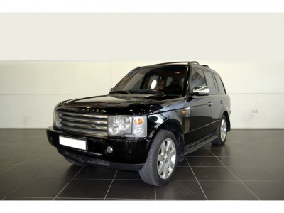 Used jaguar Range Rover in Kuwait