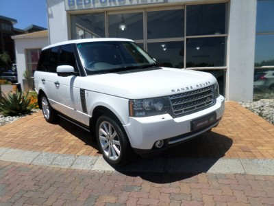 Used jaguar Range Rover in Bedfordview
