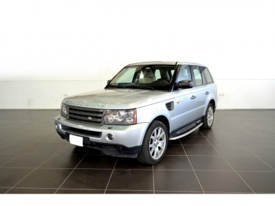 Used jaguar Range Rover Sport in Kuwait