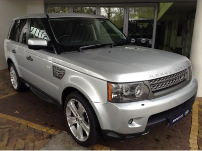 Used jaguar Range Rover Sport in Stellenbosch