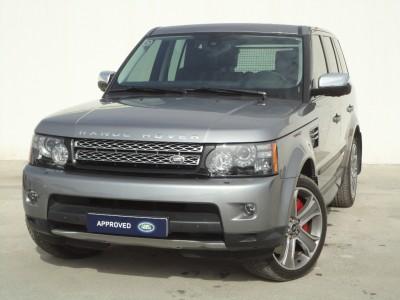 Used jaguar Range Rover Sport in Al Hamriya