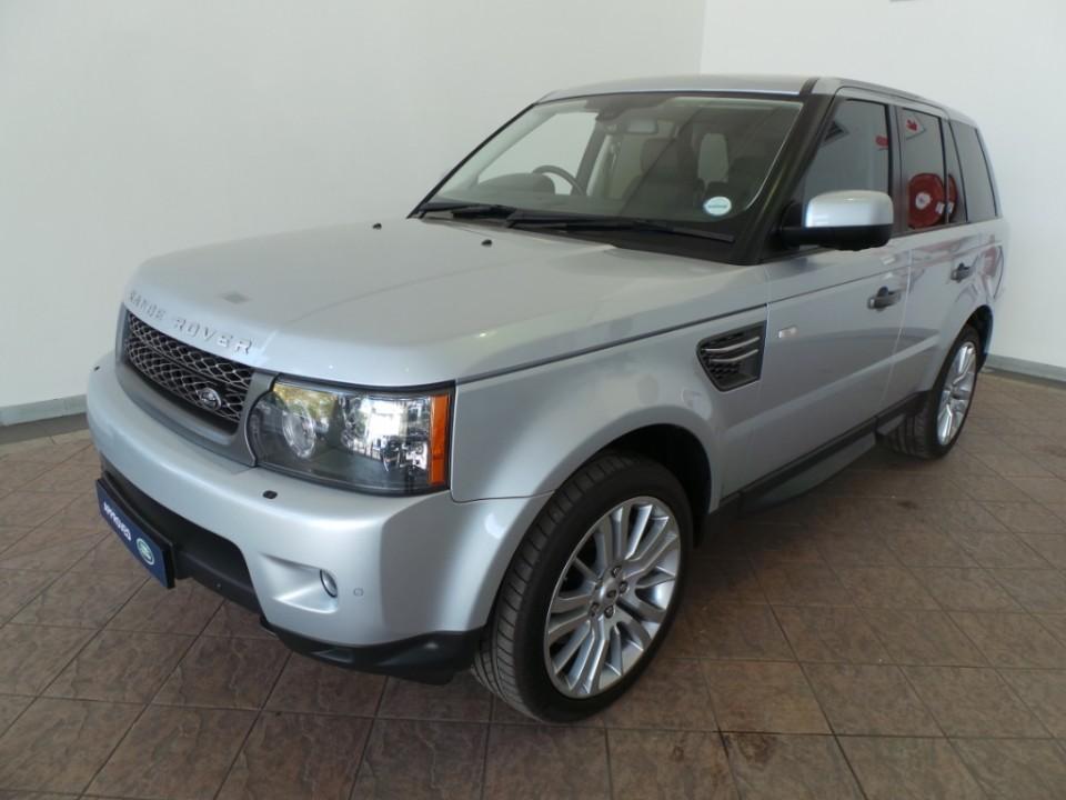 2012 range rover sport hse lux