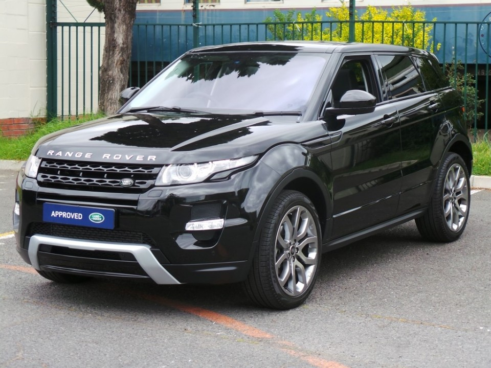 2014 evoque 5 door sd4
