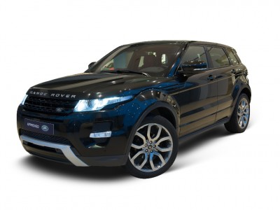 Used jaguar Evoque 5 Door in Al-Khobar