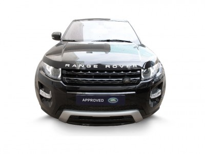Used jaguar Evoque 5 Door in Riyadh