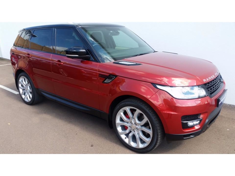 Used Land Rover Range Rover Cars East And South Of Autos