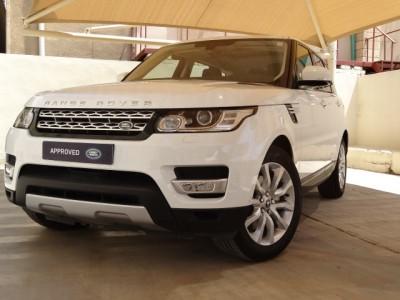 Used jaguar Range Rover Sport in Sulaymaniyah