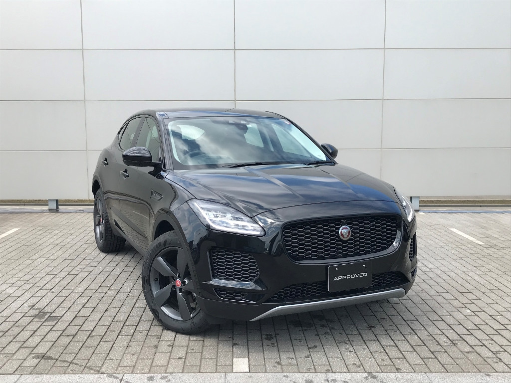 E-PACE 5ドア S (180PS) (MY20)