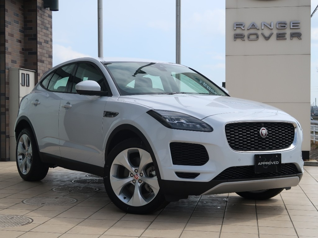 E-PACE 5ドア HSE (MY18)