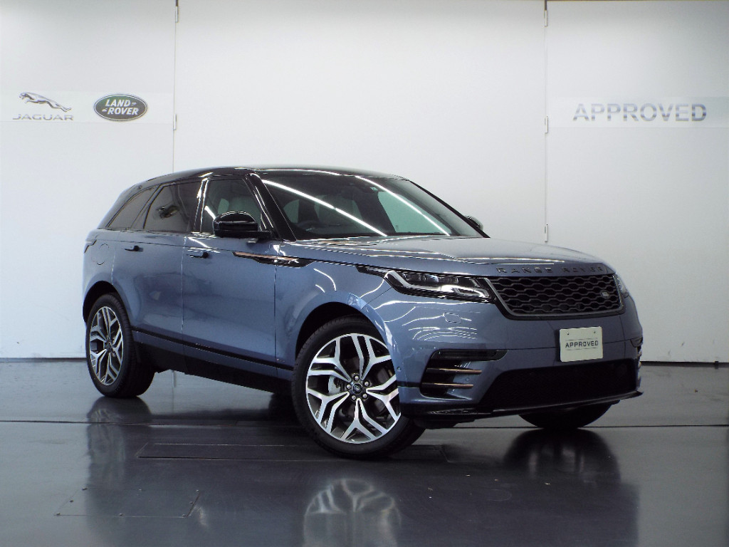 Range Rover Velar 5ドア R-Dynamic S (180PS) (MY20)